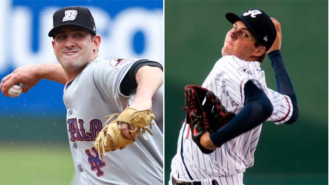 Harvey and Bauer could meet in the former's home park.
